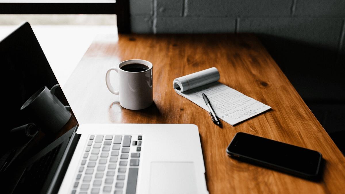 ブログするための環境づくり