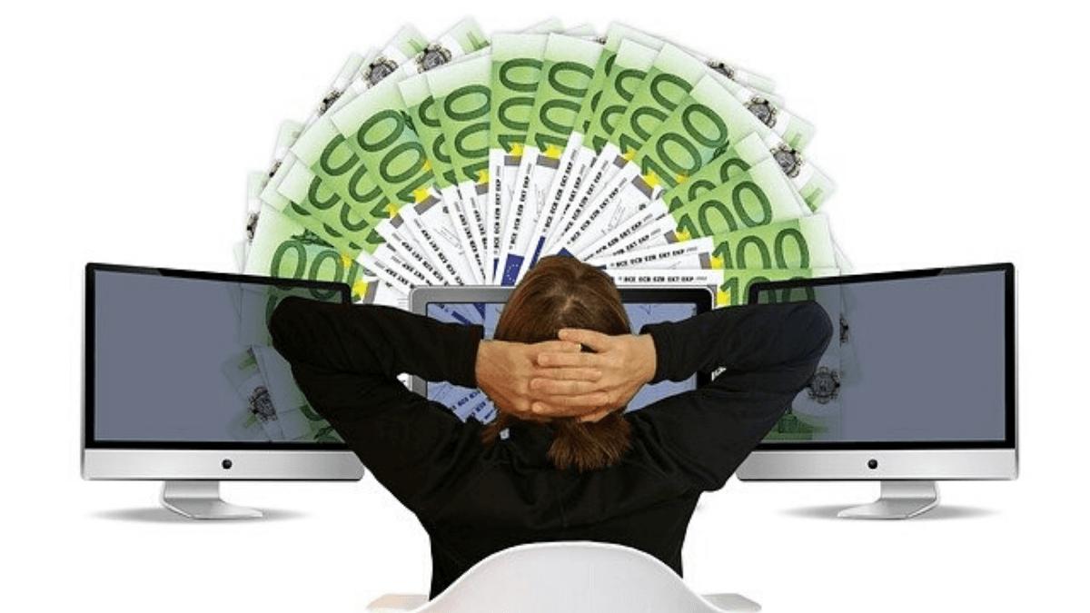 ブログにかけるべきお金
