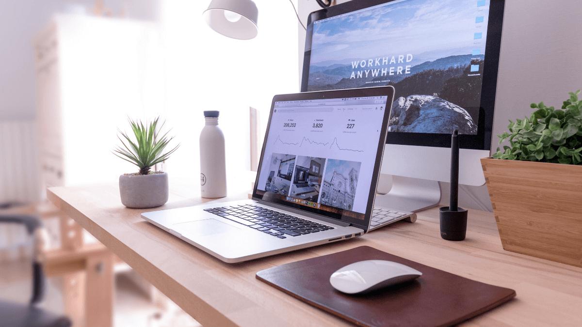 ブログと朝作業