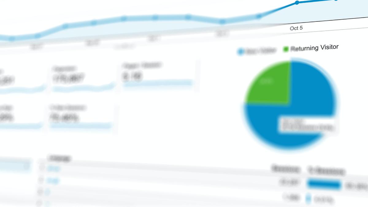 Googleアナリティクスでの「PV数・セッション数・ユーザー数」確認方法