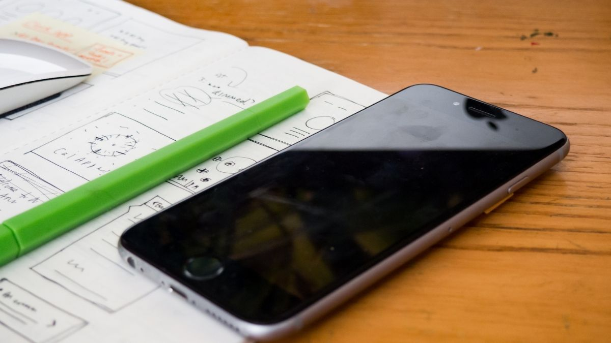 ブログの下書きをiPhoneメモアプリで書く時の書き方